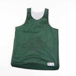 90s Russell Athletic Reversible Basketball Jersey